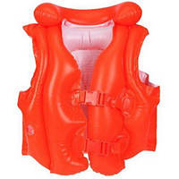 """Детский надувной жилет для плавания """"Swim Trainers"""" 58671"""