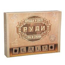 Эрудит (Элит, украинский) Ukrainian Edition