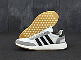 Мужские кроссовки Adidas INIKI, мужские кроссовки адидас иники, чоловічі кросівки Adidas INIKI, фото 2