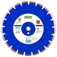 Круг алмазный отрезной Distar 1A1RSS/C1-W 350x3,2/2,2x25,4-11,5-21-ARP 40x3,2x6+3 R165 Bestseller Concrete (12185526024)