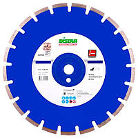 Круг алмазный отрезной Distar 1A1RSS/C1-W 400x3,5/2,5x25,4-11,5-24-ARP 40x3,5x6+3 R195 Bestseller Concrete (12185526026)