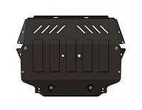 Защита двигателя Skoda Superb II 2008-