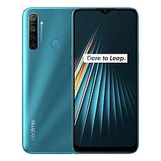 OPPO Realme 5i Global Version 4/64GB Aqua Blue