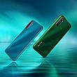 OPPO Realme 5i Global Version 4/64GB Aqua Blue, фото 6