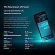 OPPO Realme 5i Global Version 4/64GB Aqua Blue, фото 5