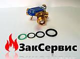 Кран подпитки на газовый котел Domina N, Domiproject D, FerEasy, Domitech, Easytech39819560, фото 3