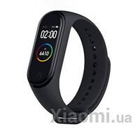 Фитнес браслет Xiaomi Mi Band 4 NFC Black