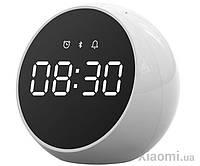 Умный будильник Xiaomi ZMI Smart Speaker White NZBT01