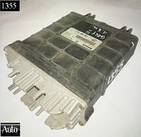 Электронный блок управления (ЭБУ) Volkswagen Golf III (1H1) Vento (1H2) 1.8 91-92г (ABS)