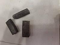 Пластина твердосплавная Г1102 ВК8