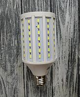 Светодиодная лампа кукуруза 20Вт, 6500К  360°