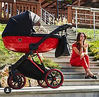 Дитяча коляска 2 в 1 Junama Diamond V-Plus 04