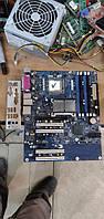 Мат. плата Intel D945PVS LGA775 i945P PCI-E+GbLAN+1394 SATA RAID ATX 4DDR2 № 202703