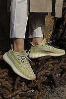 Мужские женские кроссовки Adidas Yeezy 350 V2 Antlia