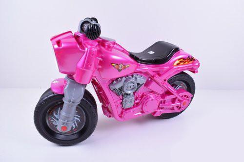 Мотобайк Розовый Орион (504 Розовый)
