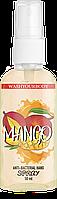 Антибактериальное средство для очистки рук Mango 50ml