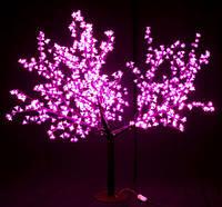 """Светодиодное дерево """"Сакура"""" 2 м"""