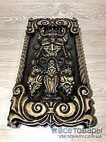 Нарды ручной работы СКОРПИОН VIP (70х70 см.), фото 1