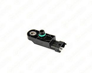 Датчик давления во впускном коллекторе на Renault Trafic II 2011->2014 2.0dCi - Bosch - 0281002961
