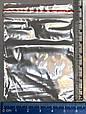 Зип пакеты 60х80мм за 100 штук  Zip Lock / пакет с замком, фото 2