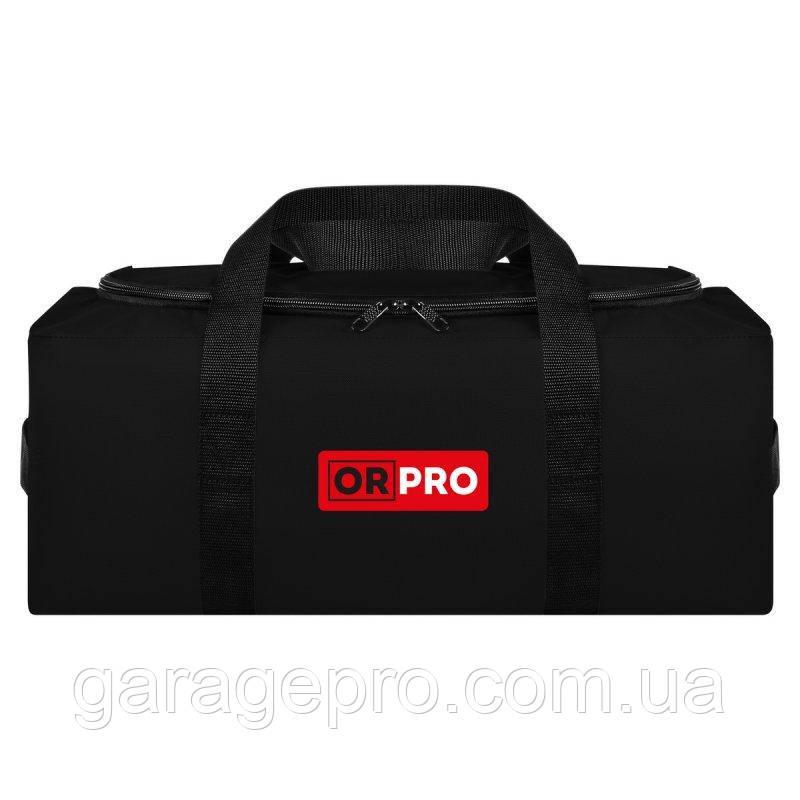 Универсальная сумка ORPRO 550х250х200мм (Черная)
