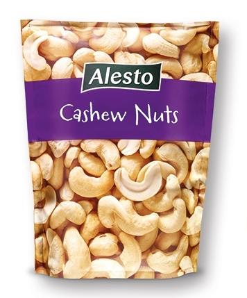 Горіхи Alesto Cashew Nuts  200 г, фото 2