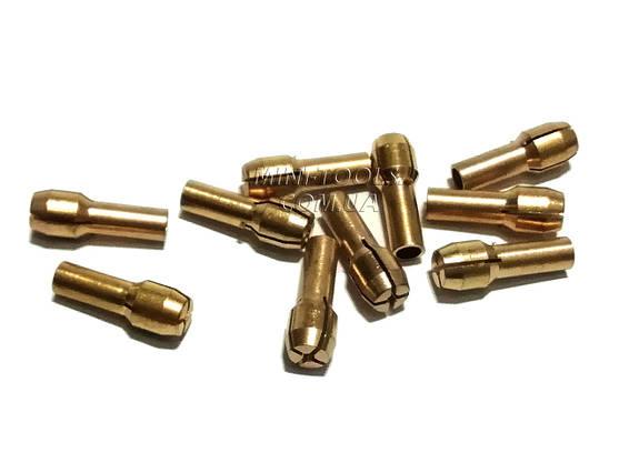 Цанги для граверів (бормашинок) D-2,0 mm, фото 3