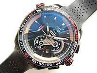 Часы TAG HEUER(Carrera Calibre 36) механика
