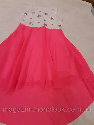 Платье на девочку летнее, фото 2