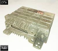 Электронный блок управления ЭБУ АКПП Opel Omega 2.4 90г (C24NE)