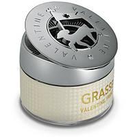 Освежитель Bullsone Grasse Valentine аромат для авто класса *люкс*  ♨ White Musk