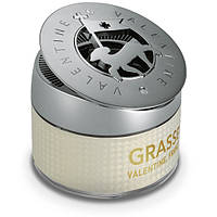 Духи Bullsone Grasse Valentine / аромат White Musk