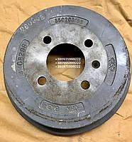 Барабан тормозной задний Chery Amulet A11-3502031BB Original parts -A11-3502031BB