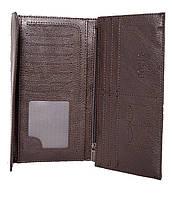 Женский кошелек коричневый. Кошелёк. Портмоне женское. Жіночий гаманець коричневий. Візитниця. Визитница.