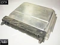 Электронный блок управления ЭБУ Audi A3 1.8 20V 97-99г (AGN)