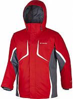Куртка утепленная мужская Columbia Kantor Summit(WM1046-691)