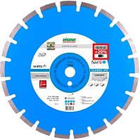 Алмазный диск Distar 1A1RSS/C1-W 404x3,5/2,5x12x25,4-24 F4 Classic H12 (12185004121)