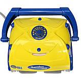 Робот–пылесос Aquabot Viva Go для частных бассейнов, фото 2