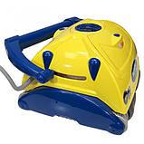 Робот–пылесос Aquabot Viva Go для частных бассейнов, фото 5