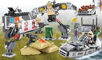 Минифигурки SWAT спецназ военные солдаты Лего Lego PUBG Playgrounds