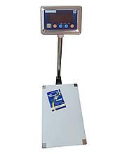 Товарные напольные весы ВТНЕ-150Н-5