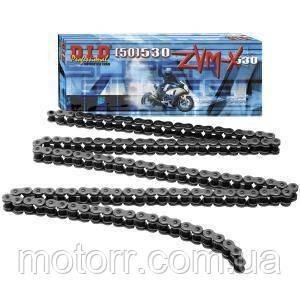 Приводная цепь DID 530 ZVMX - 122