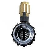 Теплообменник титановый Elecro 49 kw G2 HE 49T, фото 9