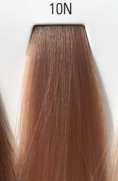 Купить Крем-краска без аммиака Matrix Color Sync 10N Блондин нейтральный