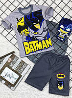 Детский комплект BaTman