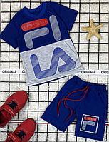 Дитячий спортивний костюм FL, фото 1