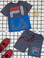 Детский спортивный костюм FL, фото 1