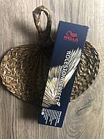 Wella Professionals Koleston Perfect ME+ 12/81 Специальный блондин жемчужно-пепельный 60ml Краска для волос