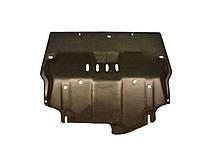 Защита двигателя Skoda Roomster 2006-