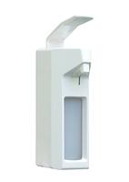 Дозатор дезинфицирующего средства сенсорный 1л под локоть